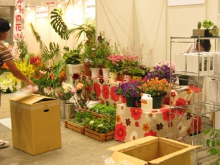 20120630 お花の販売コーナー.jpg