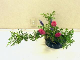 一李さんの花.JPG