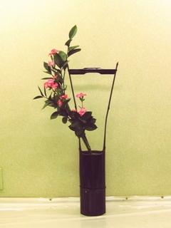 撫子のお生花